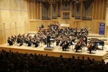 Jubileuszowy koncert Państwowej Szkoły Muzycznej