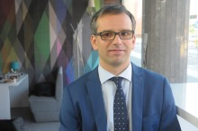 Krzysztof Drynda: Wałbrzyska Specjalna Strefa Ekonomiczna w Opolu będzie się rozrastać.