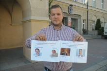 Grzegorz Zwolak: Jaki, Duda, Sanocki i Kostuś dokonali zamachu na prawa kobiet