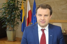 Arkadiusz Wiśniewski: Ratingi Opola są efektem ciężkiej i systematycznej pracy.