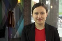 Karolina Grund - w sobotę rusza baza potrzebujących Szlachetnej Paczki