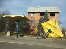 Silny wiatr przyczyną szkód na Opolszczyźnie