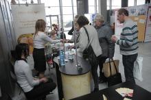 Targi Senior EXPO Opole przyciągnęły setki gości