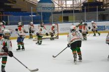 Młodzi hokeiści walczą na Toropolu o awans do ogólnopolskiego turnieju