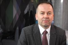 """Zbigniew Bahryj - gotowość do akcji """"zima"""" mamy przez 6 miesięcy w roku"""