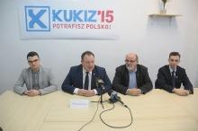 """Poseł Grabowski apeluje do obywateli: """"Nie dajmy się podzielić!"""""""