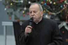 Ks. Zygmunt Lubieniecki: W święta nie może zabraknąć wspólnoty