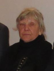 Zaginęła 76-letni Maria Karwowska