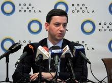 Marcin Ociepa podsumował pracę Rady Miasta w 2016 roku