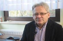 dr Witold Potwora - czego ekonomista życzy polskiej gospodarce?