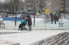 Mieszkańcy Malinki korzystają już z nowego terenu rekreacyjnego