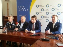 Opole zorganizuje Charytatywny Bal Prezydencki dla chorej Patrycji