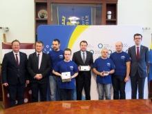 Do Opola przyjadą najlepsi konstruktorzy robotów z całej Europy