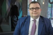 Szymon Ogłaza o budżecie obywatelskim i ograniczaniu kadencji w samorządach