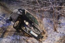 Wypadek pod Grodkowem. Sprawca miał ponad 2 promile alkoholu.