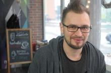 Dominik Marsolek - na weselach muzycznie króluje disco-polo