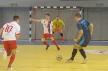 Futsaliści Odry Opole przegrali na wyjeździe