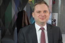 Łukasz Śmierciak - czekamy na opinie w sprawie strategii promocji Opola
