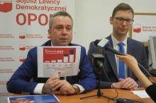 Opolskie SLD odsłania pierwsze punkty programu wyborczego