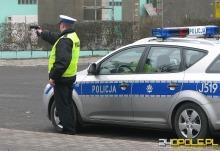 Dwóch piratów drogowych straciło prawo jazdy pod Głogówkiem