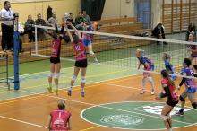 AZS Politechniki Opolskiej przegrał mecz u siebie