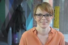 Katarzyna Kownacka - pomagamy inwestorom osiedlić się na Opolszczyźnie