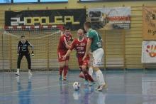 Berland Komprachcice rozgromił GKS Futsal Nowiny