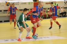 FK Odra Opole coraz bliżej I Ligi futsalu