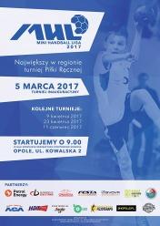Rusza III edycja Mini Handball Ligi