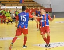 FK Odra Opole o krok od awansu