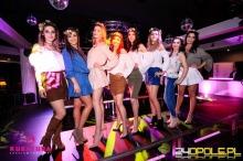 Wiosenny pokaz mody przyciągnął do Kubatury tłumy opolan