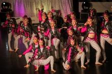 Opolscy tancerze wrócili z Mistrzostw Polski z workiem medali