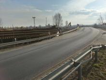 Przed nami pół roku utrudnień na trasie Opole-Namysłów