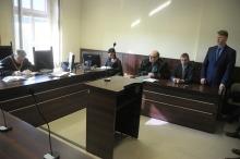 Ruszył proces w sprawie blokady obwodnicy Opola