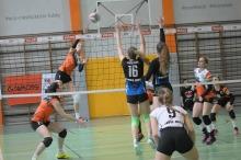 ECO UNI Opole wygrywa pierwsza fazę play-offów