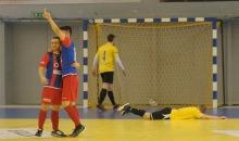 FK Odra Opole wywalczyła awans do I ligi futsalu