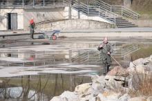Cztery opolskie fontanny będą działać w tym sezonie