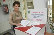 Trwają konsultacje w sprawie utraconych sołectw