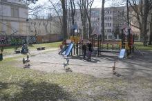 Wkrótce ruszą naprawy miejskich placów zabaw
