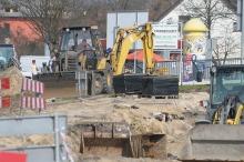 Przebudowa ulicy Niemodlińskiej idzie szybciej niż planowano