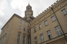 Opole odstępuje od mediacji z Dobrzeniem Wielkim