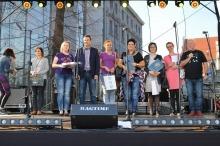 """Nagrodzono organizacje pożytku publicznego w konkursie """"Niepozorny 1%"""""""