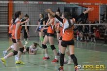 ECO UNI Opole wygrało pierwszy mecz w walce o 1 miejsce