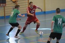 Berland wygrał mecz z GKS-em Tychy