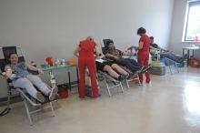 Oddaj krew, pomóż potrzebującym! Trwa Wampiriada.