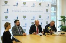 Marszałek województwa da 100 tysięcy złotych młodym artystom