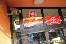Po wyrzuceniu dowcipnisiów z Kmicica fałszywe alarmy ustały