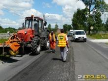 Rząd daje ponad 30 mln zł na budowę dróg na Opolszczyźnie