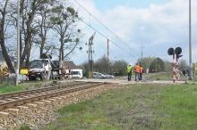 Po wypadku Pendolino pociągi wróciły na trasę Opole - Częstochowa
