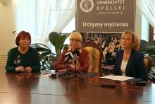 Uniwersytet Opolski będzie wspierał nowe liceum